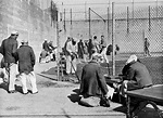 Inside Alcatraz - Rare Behind the Scenes Look at Life on ...