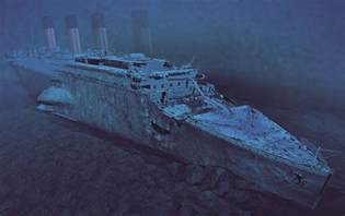 Titanic Sinking Animation 2012 by Les Causes Du Naufrage Page 9