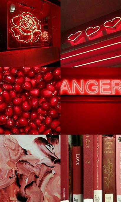 Aesthetic Iphone Collage Wallpapers Colors Themes Collages