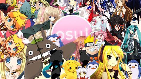 Osu Wallpaper Anime - duffy s sep 5 forums myanimelist net