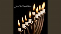 Hanukkah Candle Blessings, Religious Music - YouTube