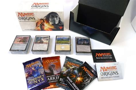 Metagameit  Ori  Deckbuilder's Toolkit Di Magic Origins