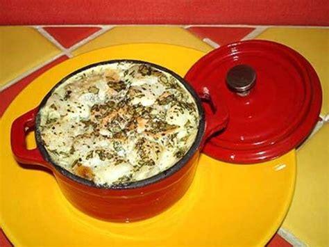 cuisine en cocotte recettes de mini cocottes 7