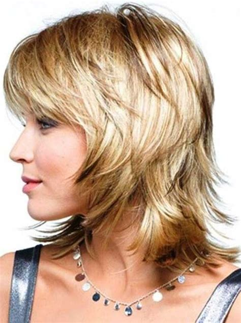2016 2017 medium haircuts for women over 40 elle