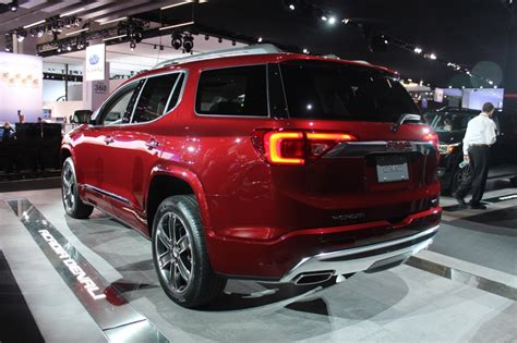 Gmc 2017 Price by 2017 Gmc Envoy Release Date Engine Price 2019 2020