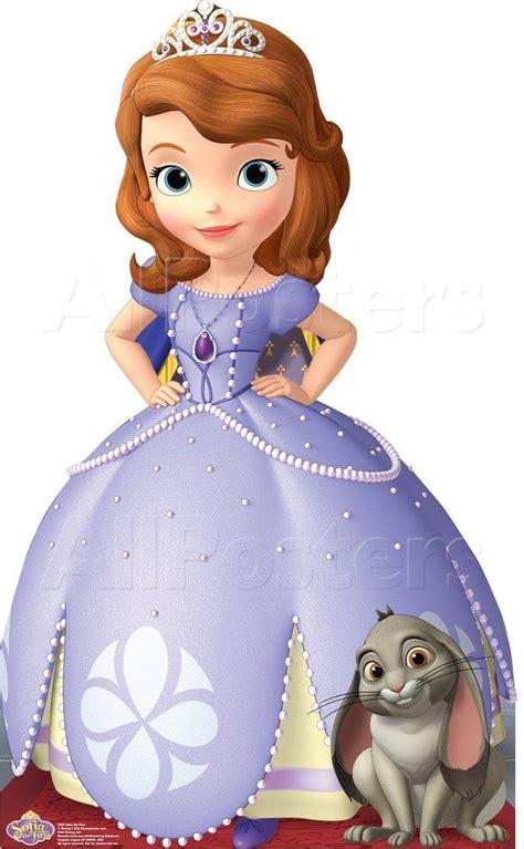 sofia   disney princess lifesize standup