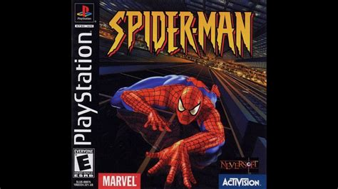 spider man pcps soundtrack  speed training