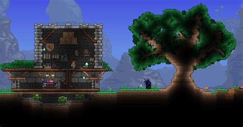 terraria special seed journeys  update