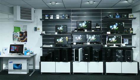 installation bureau la boutique informatique presentation