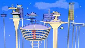 The Top 10 Fictional Places We Wish Existed