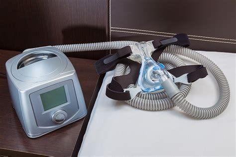 cpap machine  sleep judge