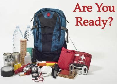 emergency preparedness city  los altos california