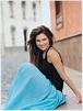 Singer Shania Twain - American Profile