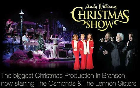 miracle of christmas branson missouri 0 comments