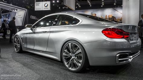 Bmw 4 Coupe by Bmw 4 Series Gran Coupe Hd Wallpapers Autoevolution