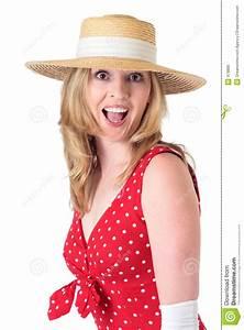 Mode Femme Année 50 : femme de mode d 39 ann es 39 50 avec l 39 expression tonn e image libre de droits image 479886 ~ Farleysfitness.com Idées de Décoration