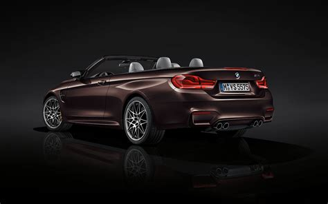 Bmw M4 Cabriolet  Convertible  Images & Videos Bmw Canada