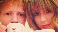 Ed Sheeran Reveals That He Thinks Taylor Swift Sometimes ...
