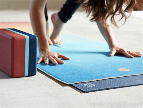 how to clean the mat lululemon mat cleaner recipe lululemon besto