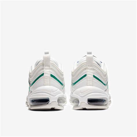 nike womens air max  summit whiteneptune green womens shoes