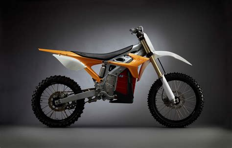 Your Electric Lites-class Race Bike
