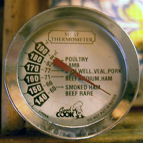 meat thermometer wikipedia
