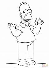 Simpson Coloring Homer Lisa Pages Drawing Draw Simpsons Drawings Cool Step Characters Cartoon Printable Tutorials Styles Bart Easy Sheets Aj sketch template
