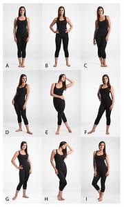 Posing Charts For Photographers