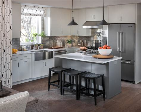 interior fittings for kitchen cupboards pictures of the hgtv smart home 2015 kitchen hgtv smart
