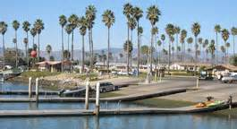 Boat Launch Ventura Harbor by Happy Thanksgiving From Whisenhunt Communications