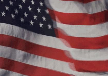 usa flag gifs find share  giphy