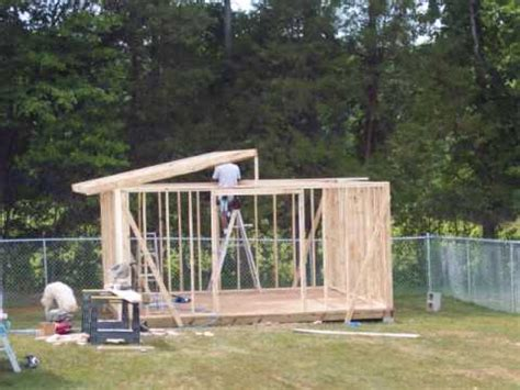 building a small storage shed building a storage shed