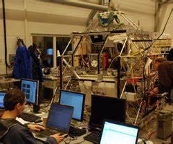 DLR - Earth Observation Center - TELIS