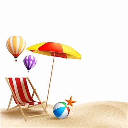 Summer Clipart Transparent Flying Background Searchpng Sunbeds