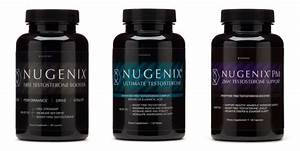 Ultimate Guide To Nugenix  Reviews  Ingredients  U0026 Side Effects  Apr  2017