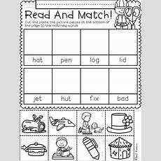 25+ Best Ideas About Kindergarten Phonics On Pinterest