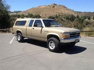 1993 Dodge Dakota 5 2l Club Cab 4x4 - Page 2