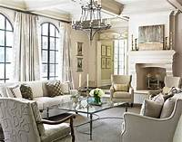 good looking traditional home design ideas Decorating Ideas: Elegant Living Rooms | Traditional Home