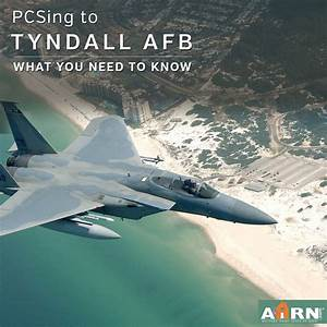 Tyndall AFB - What You Need To Know | AHRN.com