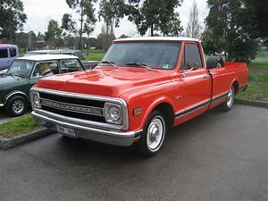 Image Gallery 70 Chevrolet Pickup