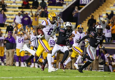 How Many Fans is LSU Striving to Put in Tiger Stadium for ...