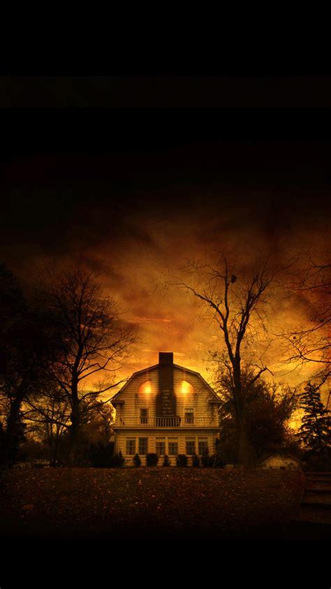 amityville horror  phone wallpaper moviemania