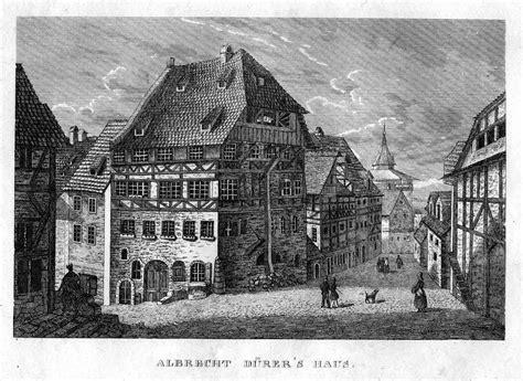 Albrecht Dürer Haus Nürnberg by Albrecht D 252 Rer Haus N 220 Rnberg Zvab