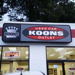 koons arlington toyota  car  reviews car dealers
