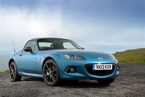 future cars revitalizing mazdas  gen  mx