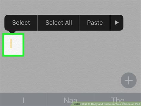 how to copy and paste on iphone 5 4 ways to copy and paste on your iphone or ipad wikihow How T