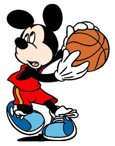 disney basketball clip art disney clip art galore
