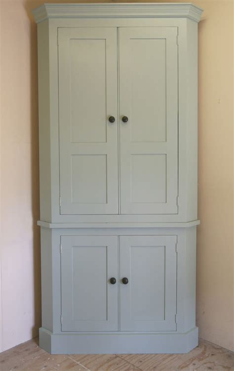 free standing storage cabinets with doors furniture corner tall grey wooden free standing storage