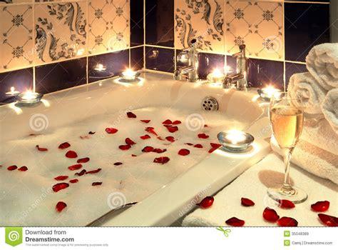 luxury bath royalty  stock images image
