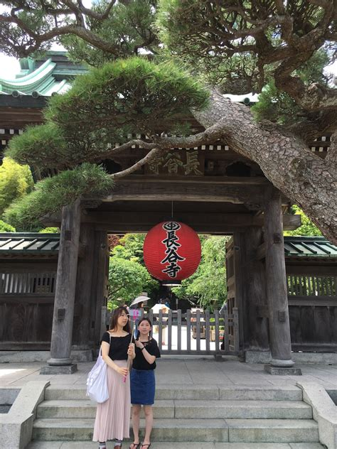 favorite places  kamakura japan chuzai living